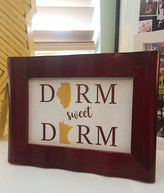 Wall Decoration For College : Dorm decor wall art college decorations