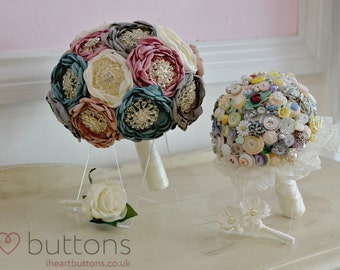 Wedding Bouquet Stand - Protect your Bouquet on your Wedding Day