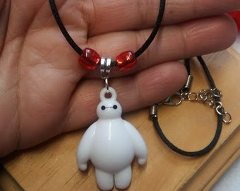 Big Hero Necklace