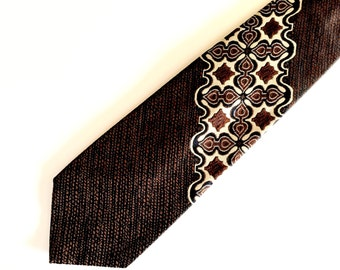 Wembly Tiki Inspired Necktie