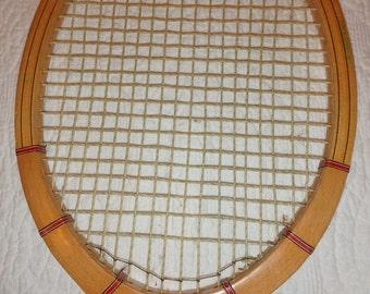 Wilson Brian MacKay Tennis Racket