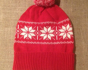 J Crew hat - winter hat