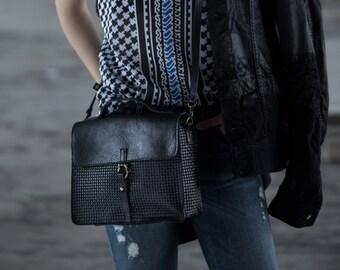 Black women bags, Lennon bag, bags for women, clutch women, leather bag, satchel purse, Messenger Bags, Leather handbag, crossbody bag [p]