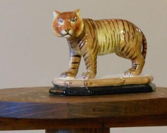 Raymond Waites Empire. Certified International Corporation. Bengal Tiger.