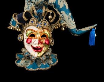 Venetian Mask | Allegro Joker