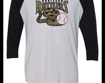 Mega Bling Burleson Rattlers Shirts