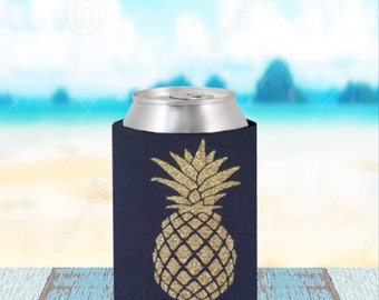 Pineapple Beverage Cozy