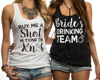 Bachelorette Vegas.