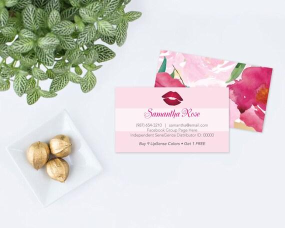 il_570xn - Senegence Business Cards