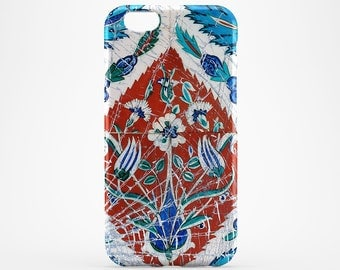 Morocco iPhone 7 Case Portugal iPhone 6S Case Galaxy Tile Case iPhone SE Cover iPhone 7 Plus iPhone 4-5 Case iPhone SE, Ceramic iPhone Case