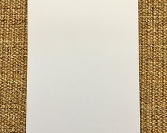 Engaged Notepad - From the Desk of the Soon to Be Mrs. - Wedding - Bride - Shower Gift - Custom - Miss to Mrs -3.67x8.5 - 5.5x5.5 - 5.5x8.5