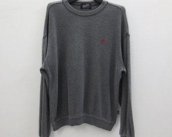 Kangol Sweatshirt Men Size M/L Vintage Kangol Pullover Kangol Vintage Casual Sweat Made in Japan
