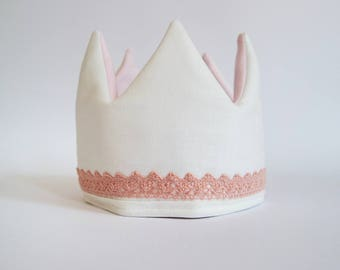 Crown tiara for kids birthday party decoration