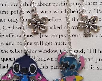 Stitch Bookmark