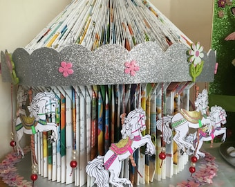 Book creations