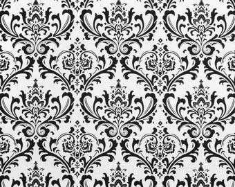 Damask curtains – Etsy UK