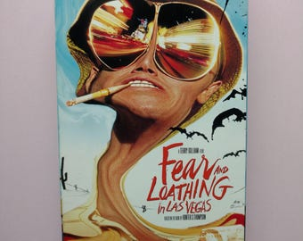 Fear and Loathing in Las Vegas VHS