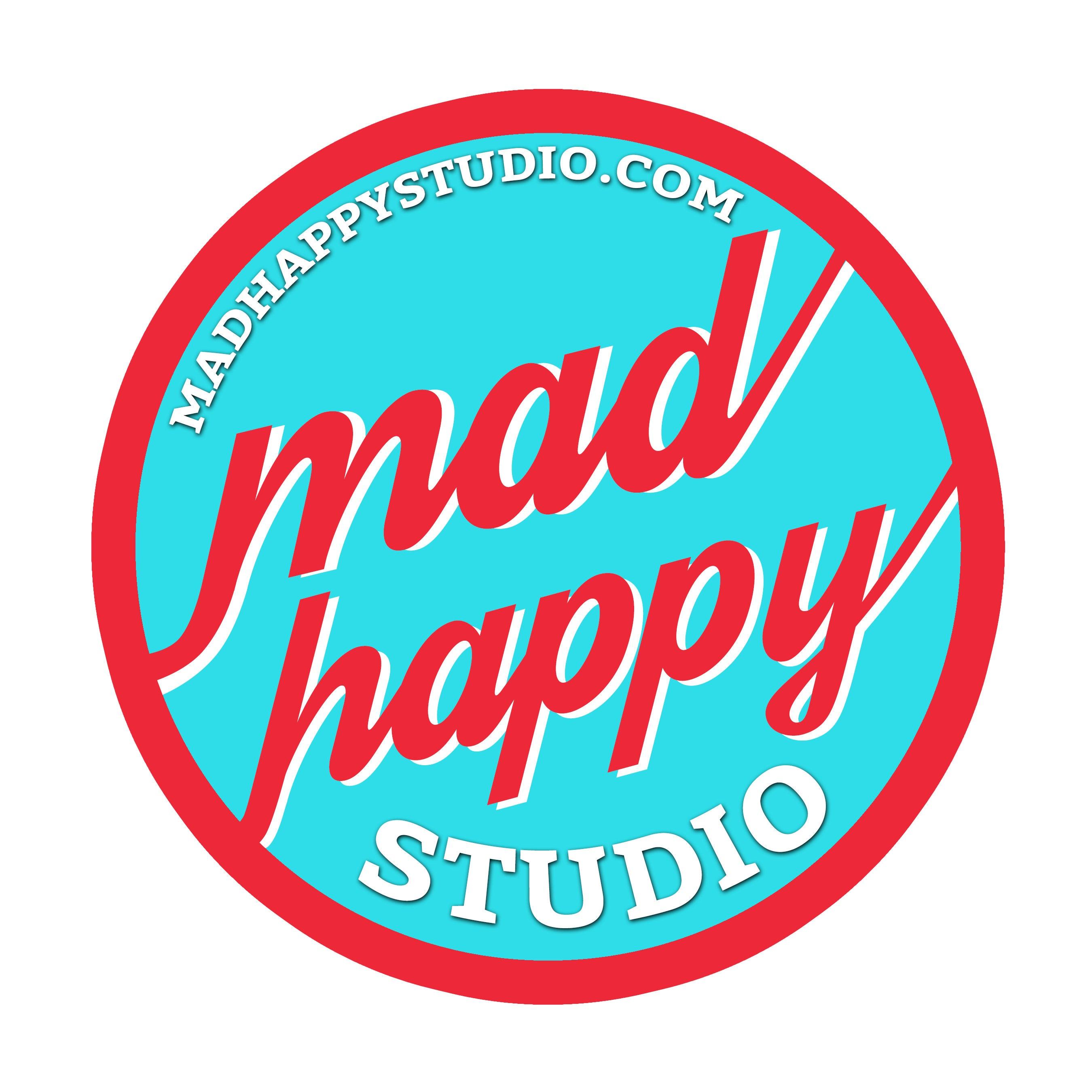 MadHappyStudio