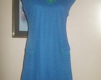 Womens mini dress size 14
