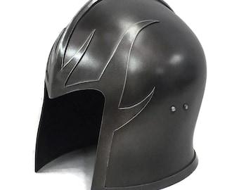 Larp Armour Stormforge Helm