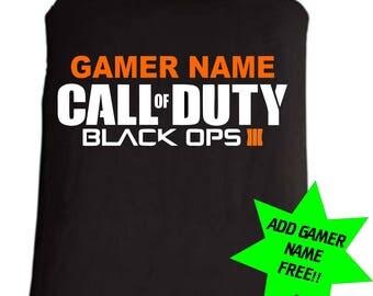 Call Of Duty Birthday Etsy