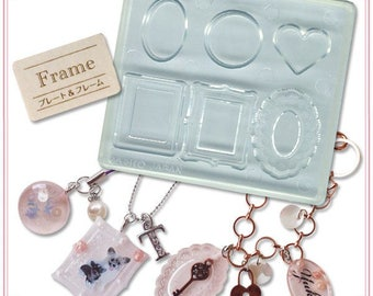 "Mold PADICO ""Frame"" frames"