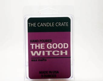 The Good Witch Scented Soy Wax Melts