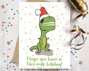 Funny Christmas Card, Funny Holiday Card, Card for Her, Card for Him, Christmas Card, Bestfriend Card, Christmas Gift, Holiday Cards