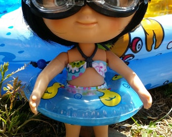 Diving goggles for Mini MUI CHAN
