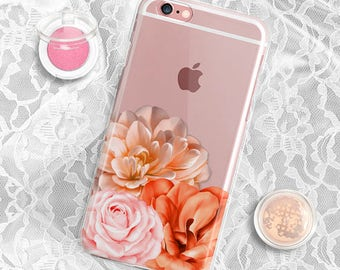 iPhone 6 Case Floral iPhone 6 Plus Case Clear iPhone 6s Case iPhone 7 Plus Case Clear iPhone 7 Case iPhone 6s Plus Case iPhone SE Case