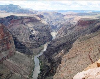 16x24 Poster; Grand Canyon Toroweap 4