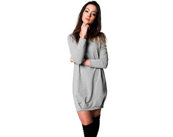 Tunic CASUAL | GRAY