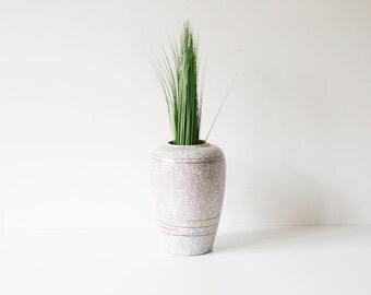 Ceramic vase 50s - vases - Scheurich - Greulich
