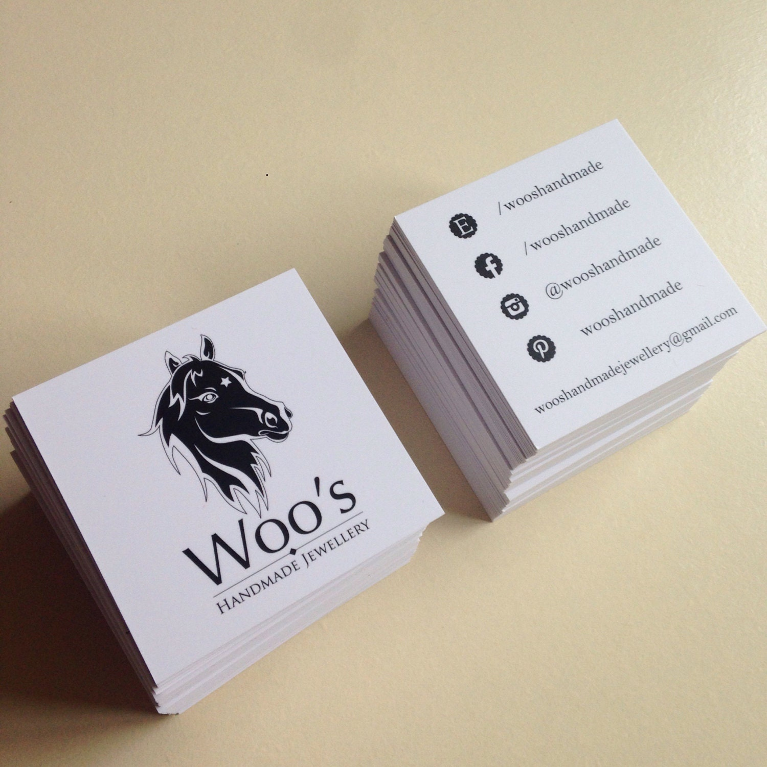 elegant pictures of double sided business cards business cards