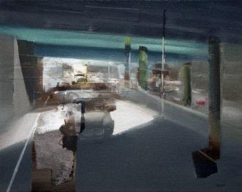 Freeway Sombra