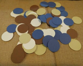 100 piece Cookie Monster Confetti, Cookie monster party, Birthday Confetti
