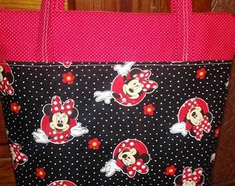 Adult Minnie Mouse purse