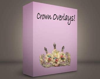 Crown Overlays