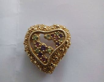 Brooch Christian Lacroix