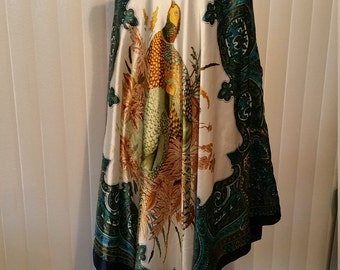 Neelam Scarf Dress