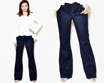 Hilfiger trousers etsy for 90er outfit damen