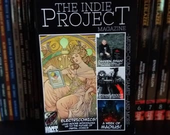 The Indie Project #3