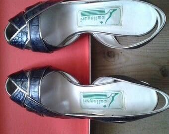 Vintage 80 sandals
