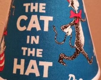 Dr. Seuss Cat in the Hat Night Light