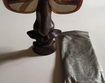 Christian Dior glasses 70 Christian Dior vintage Sunglasses 70's vintage