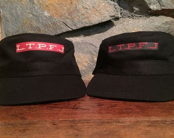 ltpfj Military Style Caps