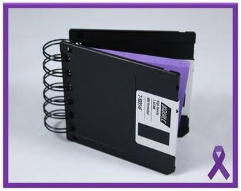 3.5 inch Floppy Disk Notebook / Sticky Notepad