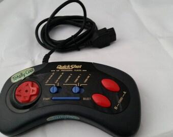 Nes Quick shot controller