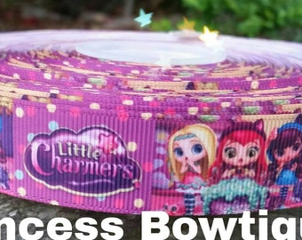 Little charmers ribbon, ribbon, little charmers, crafts,  embellishments