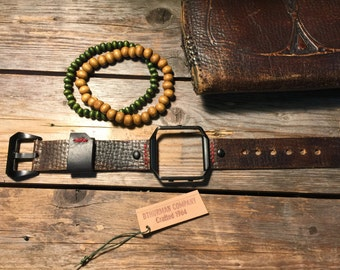 Fitbit Blaze Leather Strap Band